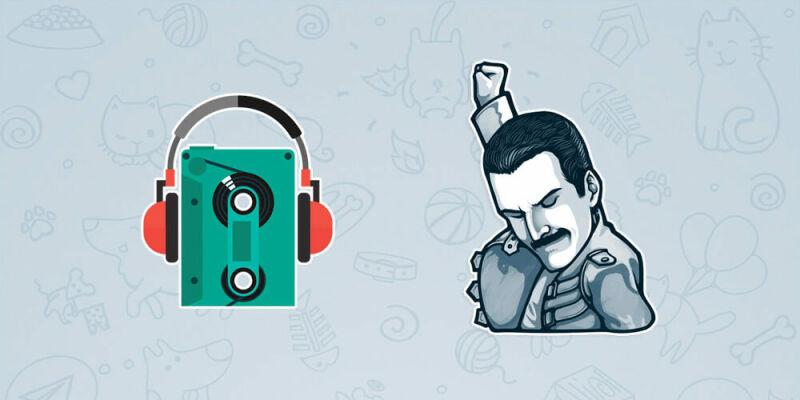 Все что вам нужно знать о музыке в Telegram