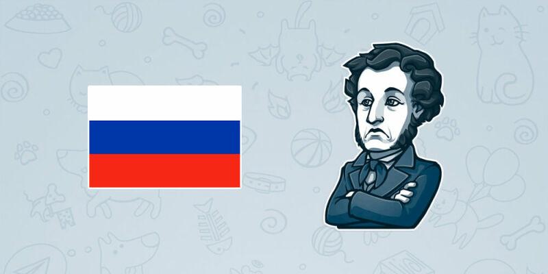 Как установить русский язык и не только